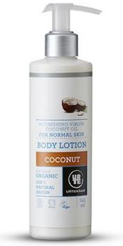 Urtekram Bodylotion coconut, 245ml.