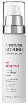AnneMarie Börlind ZZ Sensitive Reg. Day cream System anti-stress, 50ml.