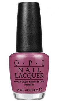OPI Neglelak Just Lanai-ing around, 15ml.