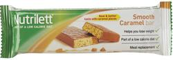Nutrilett Smooth Caramel Bar, 56g.