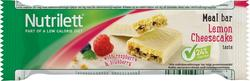 Nutrilet Lemon Cheesecake Bar, 56g.