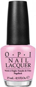 OPI Neglelak Suzi Shops & Island Hops, 15ml.