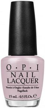 OPI Neglelak Don't Bossa Nova Me Around, 15ml.
