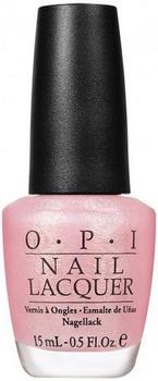 OPI Neglelak Princesses Rule,15ml.