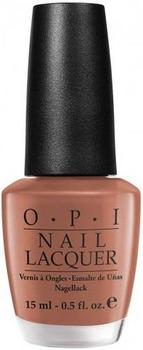 OPI Neglelak Barefoot In Barcelona,15ml.