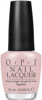 OPI Neglelak Bobble Bath,15ml.