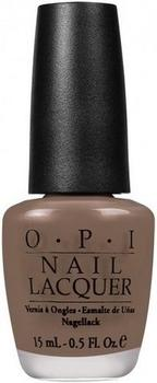 OPI Neglelak Over The Taupe,15ml.