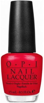 OPI Neglelak Red,15ml.