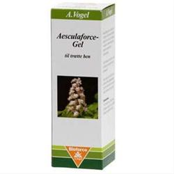Aesculaforce Gel 100ml.