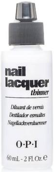 OPI Nail Lacquer Thinner, 60ml.