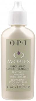 OPI Avoplex Exfoliating Cuticle Treatment, 30ml.