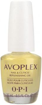 OPI Avoplex Nail & Cuticle Oil, 15ml.