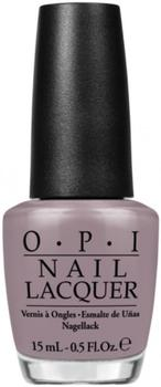 OPI Neglelak Taupe-less Beach,15ml.