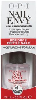 OPI Nail Envy Dry & Brittle, 15ml.