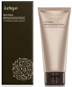 Jurlique Nutri-Define Refining Foaming Cleanser, 100ml.