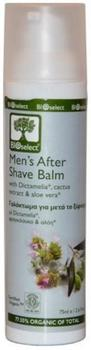 Bioselect After shave balm, 75ml.