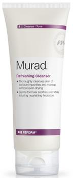 Murad Age Reform Refreshing Cleanser, 200ml.