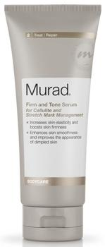 Murad Body Firm & Tone Serum, 200ml.