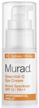 Murad E-Sheild Essential-C Eye Cream SPF15, 15ml.