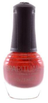 SPARITUAL Neglelak mini garden of eden shimmer 88131, 5ml.