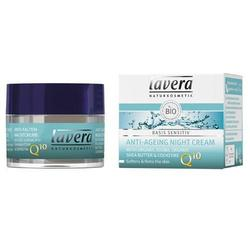 Lavera Natcreme Q10 Anti-Age Lavera Basis sensitiv