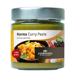 Cosmoveda Korma Curry Paste Ø, 175g.