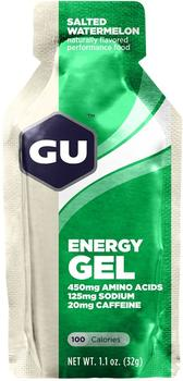 GU Gel Salted Watermelon, 1stk.
