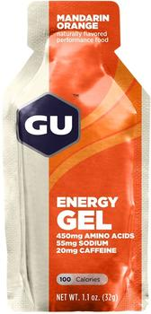 GU Gel Mandarin Orange, 1stk.