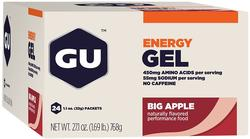 GU Gel Big Apple, 24stk.