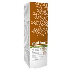 Mythos Lifting eye contour gel cream olive + snail