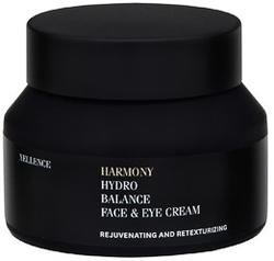 Xellence Hydro Balance Face & Eye Cream, 50ml.