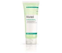 Murad Redness Soothing Gel Cleanser