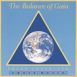 THE BALANCE OF GAIA