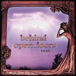 BEHIND OPEN DOORS