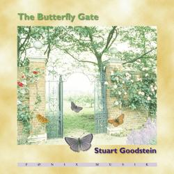 THE BUTTERFLY GATE