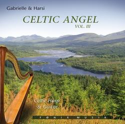 CELTIC ANGEL 3