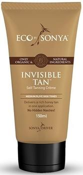 Eco by Sonya Invisible tan selvbruner, 150ml.