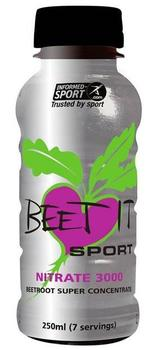 Beet It Sport Supersize, 250ml.