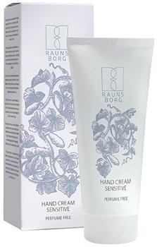 Raunsborg Hand cream sensitiv, 100ml.