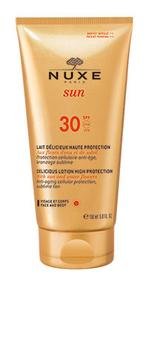 NUXE SUN Delicious Face & Body Cream SPF30