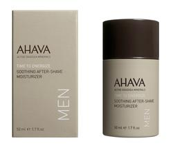 AHAVA MEN Soothing After-Shave Moisturizer 50 ml