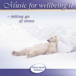 MUSIC FOR WELLBEING 2