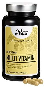 Nani Multivitamin 150 kap.