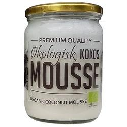 Unik Food Kokos mousse Ø 500ml.