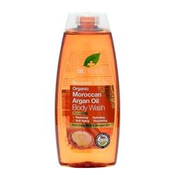 Dr. Organic Bath & shower Argan 250ml.