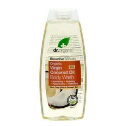 Dr. Organic Bath & shower Coconut 250ml.