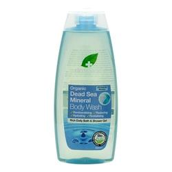 Dr. Organic Bath & shower Dead Sea 250ml.