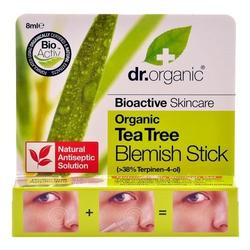 Dr. Organic Blemish Gel Stick Tea Tree 8ml.