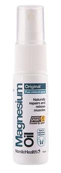 NordicHealth Magnesium Spray Original Rejsestr.  15ml.
