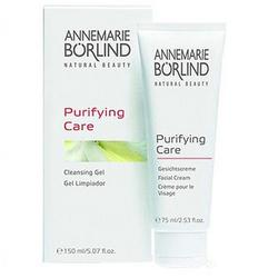 Purifying Care Rensegel AnneMarie Börlind 150ml